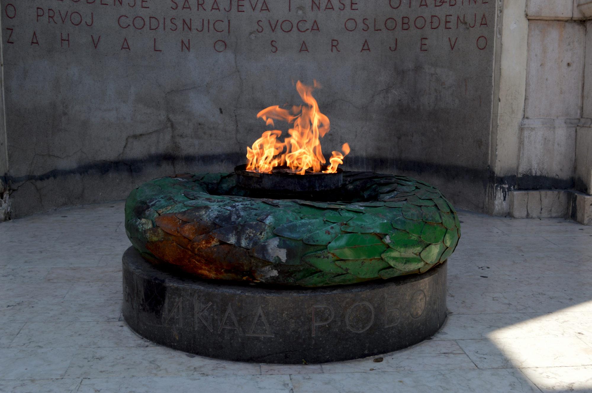 sarajevo-eternal-flame