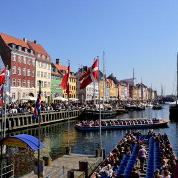 Copenhague en un weekend ou 3 jours : itinéraire et conseils