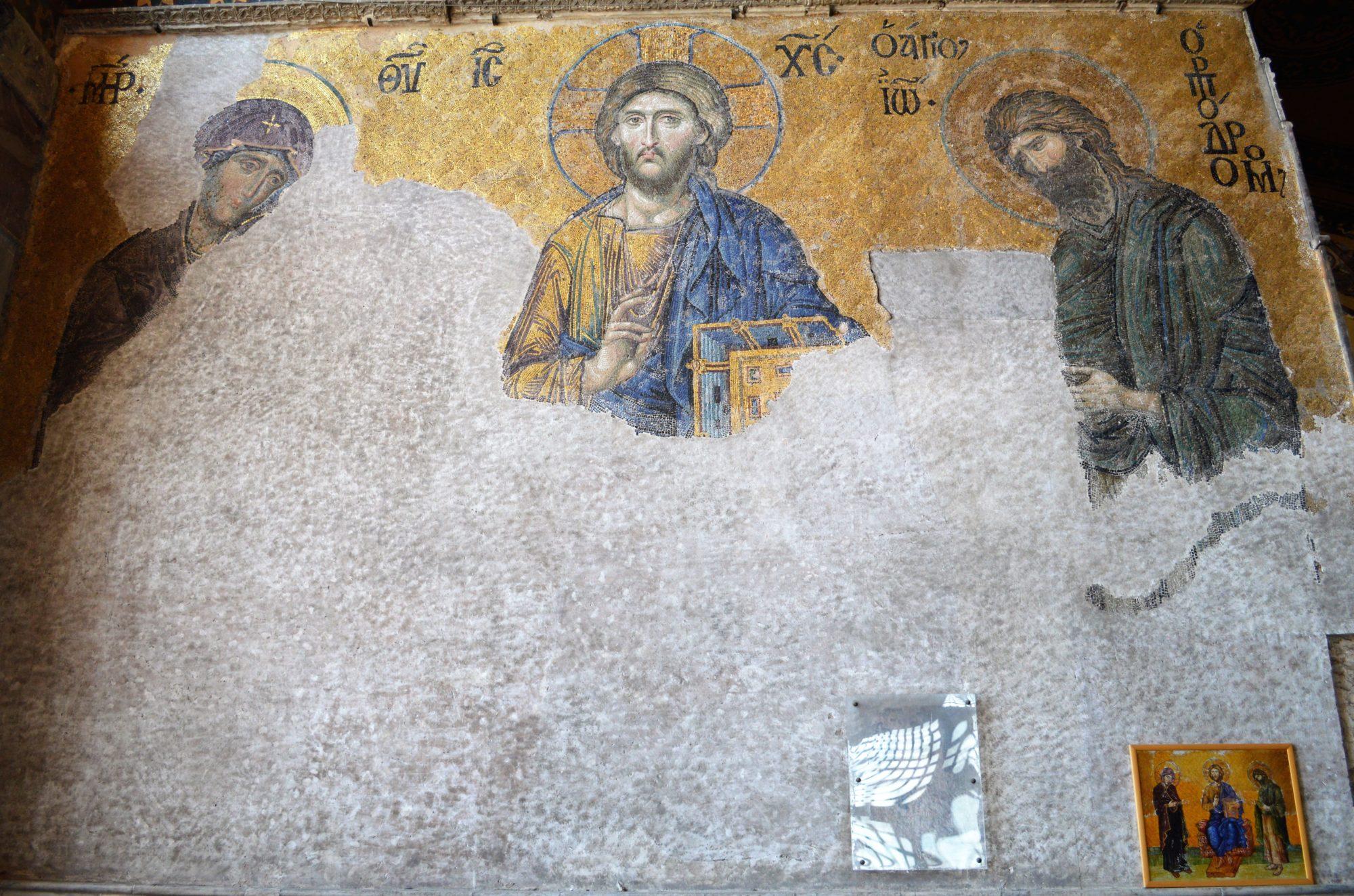 hagia-sophia-mosaic