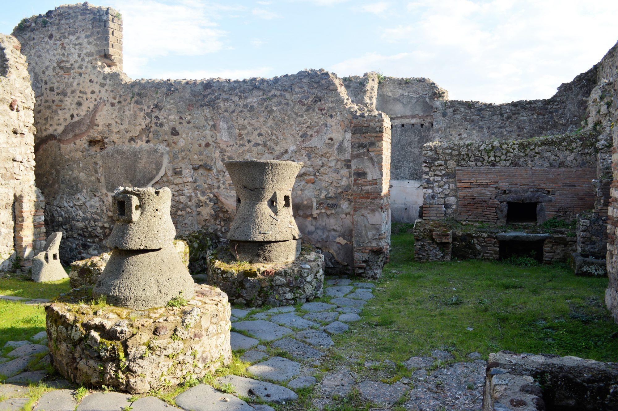 pompeii-bakery