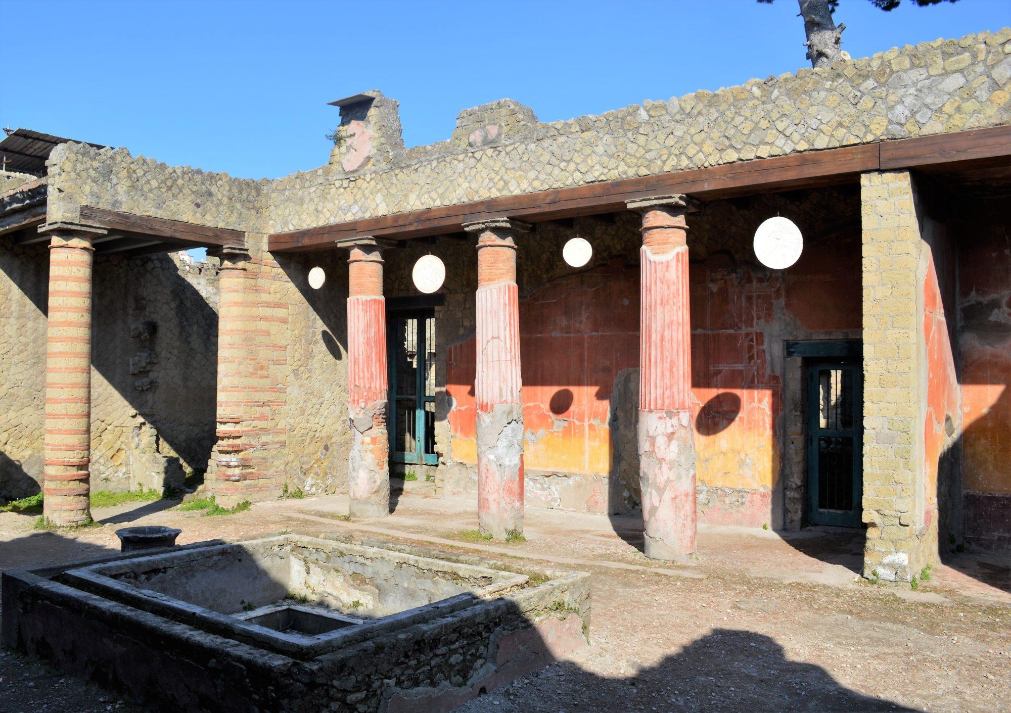 herculaneum-house
