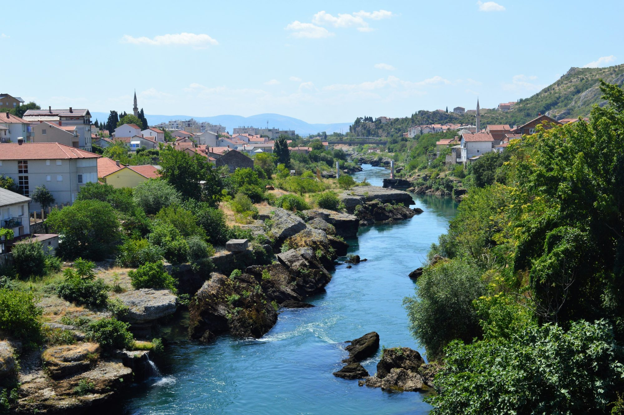 mostar-river
