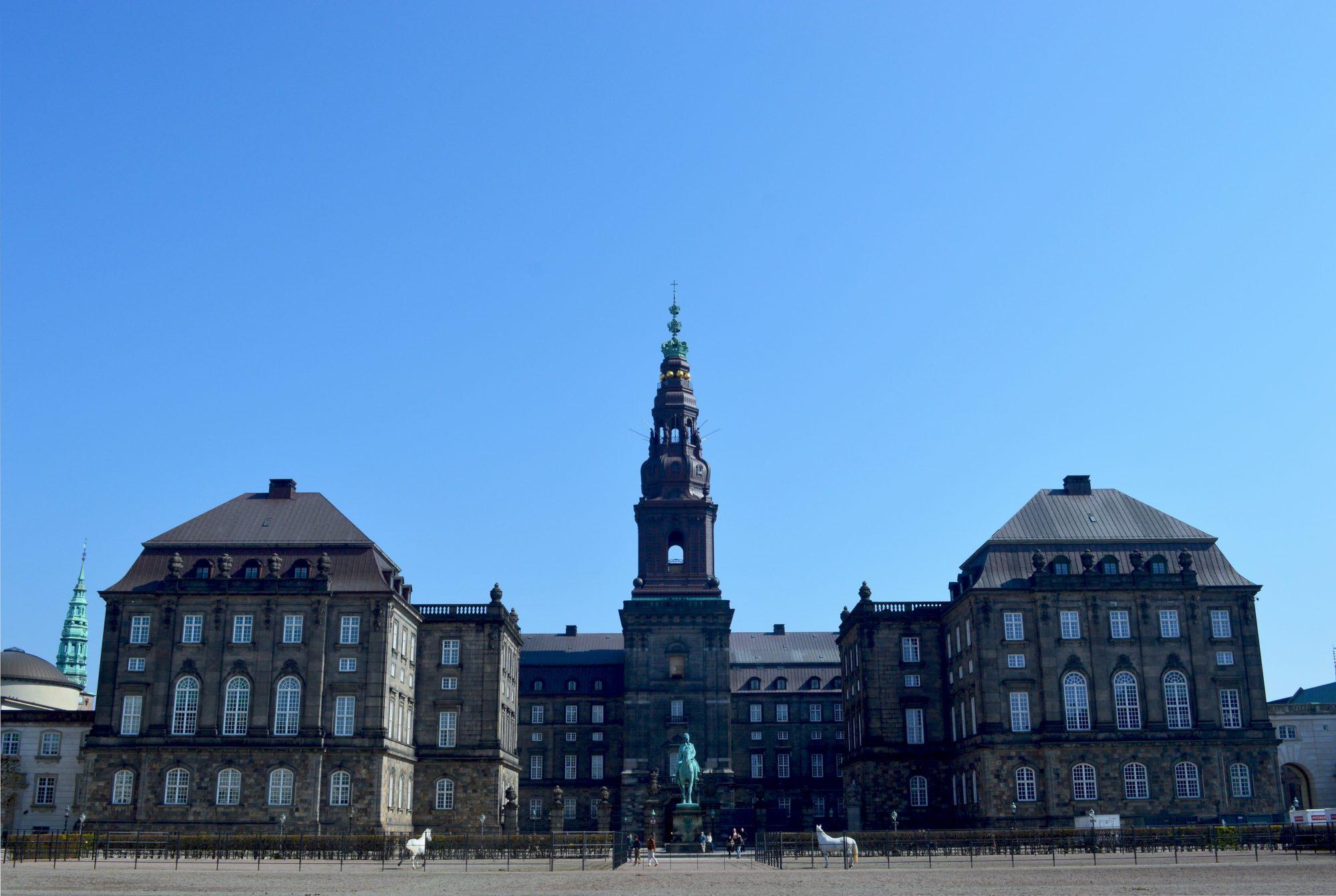 christiansborg-copenhagen