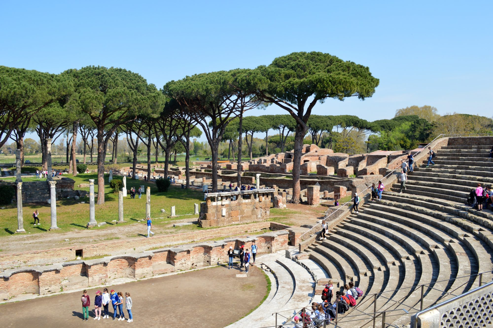 great-theater-ostia