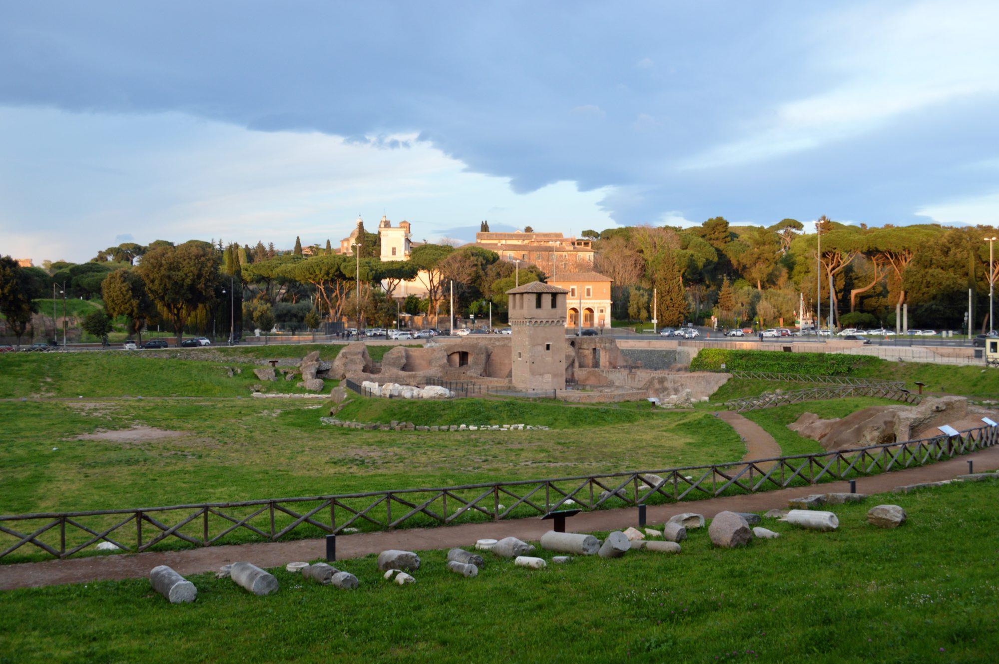 rome-circus-maximus