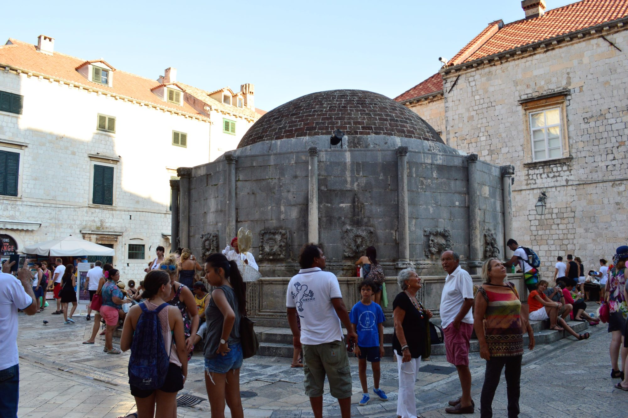 dubrovnik-fountain