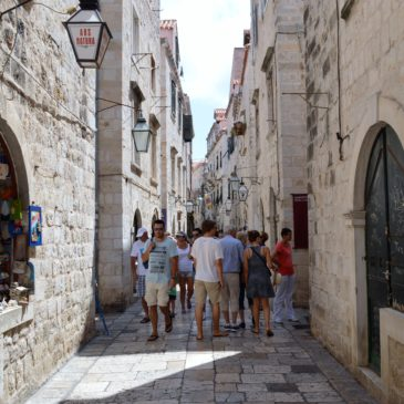 Dubrovnik : entre grandeur et décadence