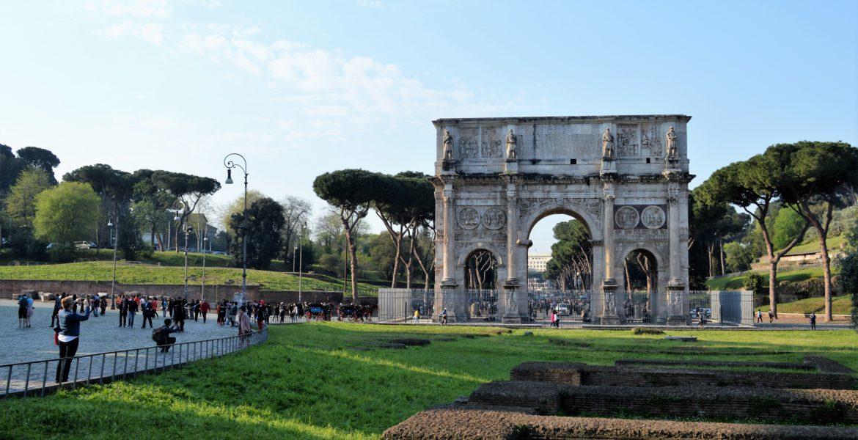 Les indispensables de Rome : la Rome antique (partie 1)