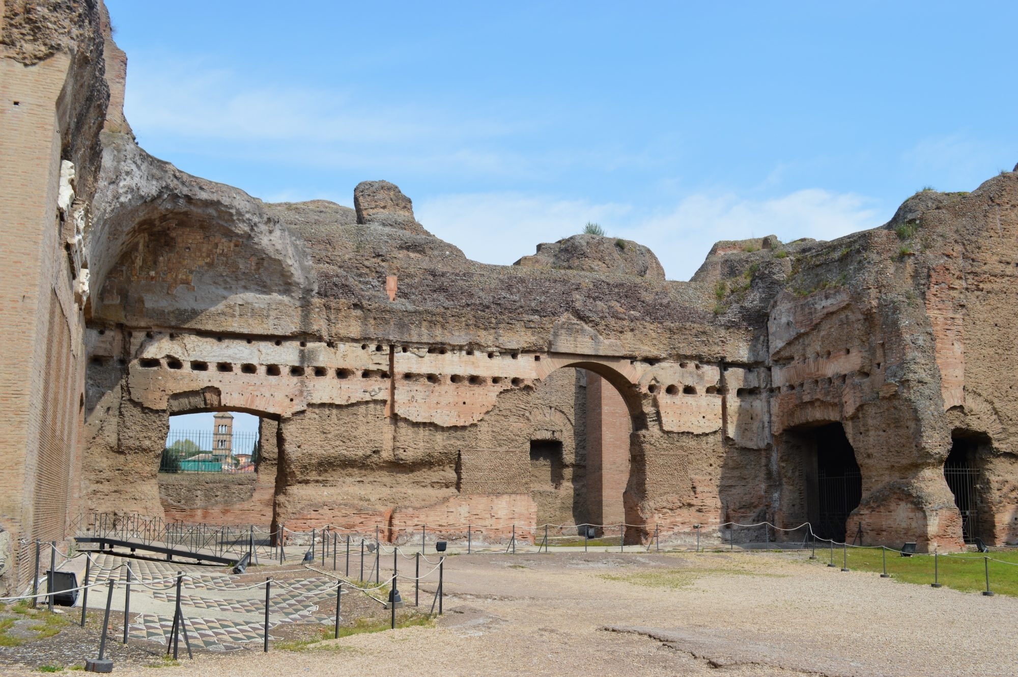 rome-thermes-caracalla-baths