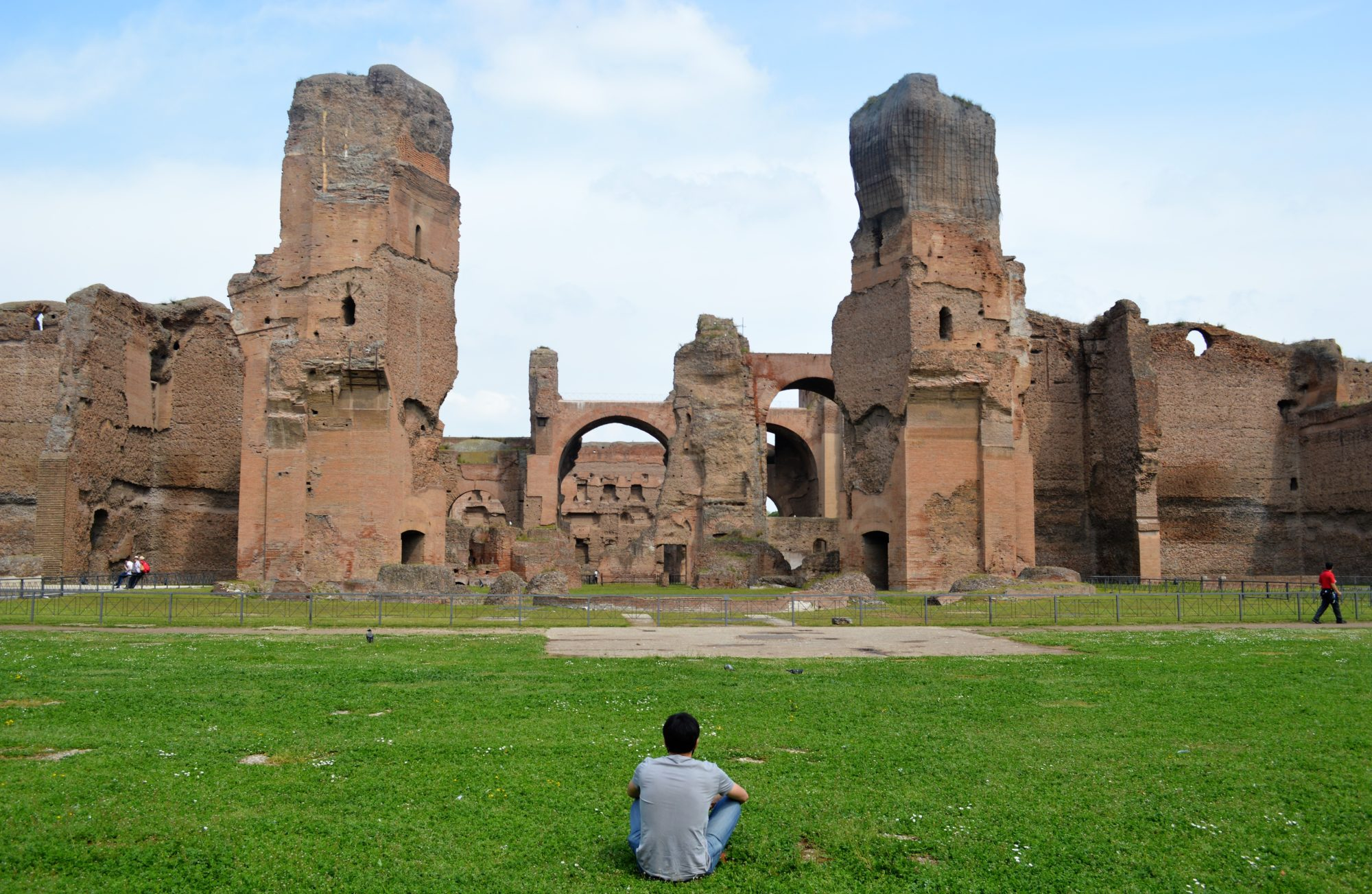 rome-caracalla-thermes-baths