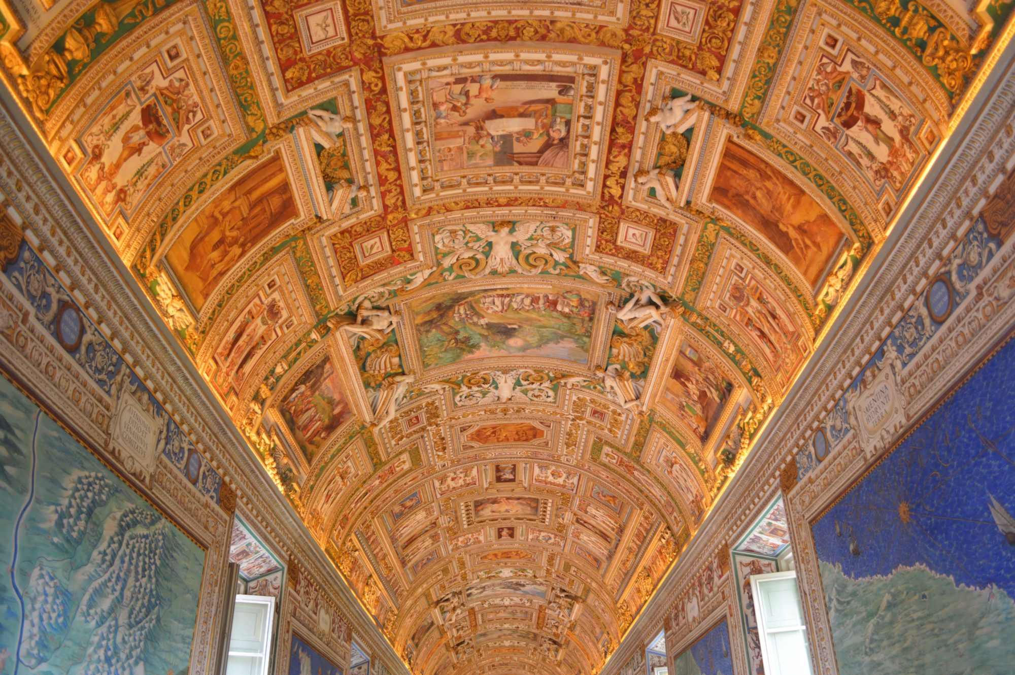 vatican-museum-geography