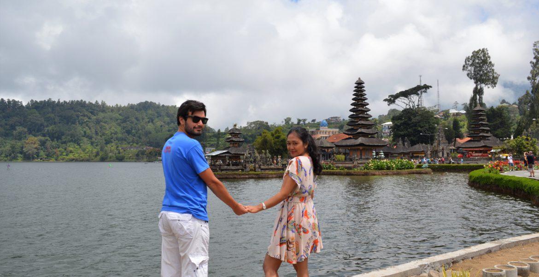 1 mois en Indonésie résumé en 10 minutes !
