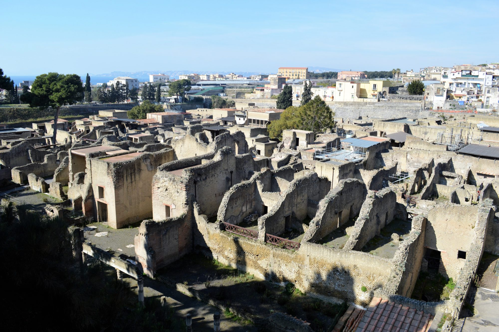 herculaneum-view