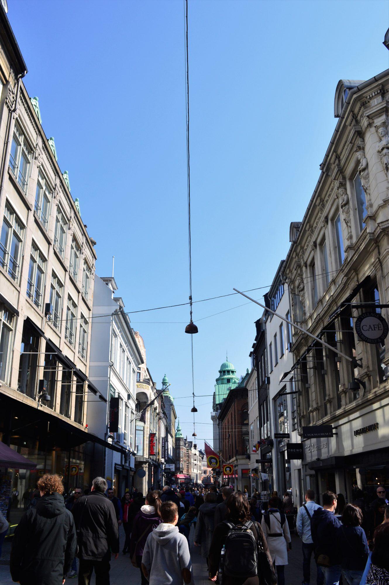 Copenhagen-Storget