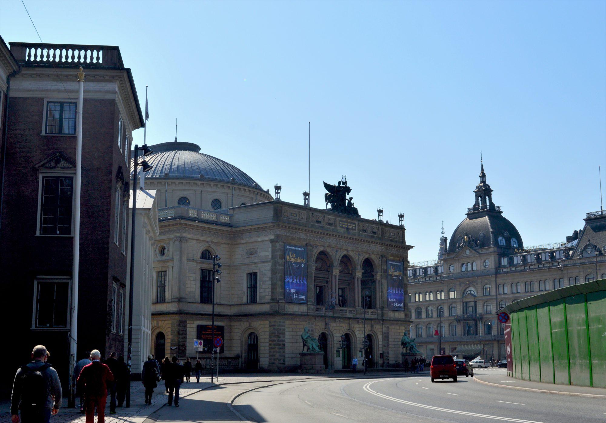 copenhagen-royal-theater