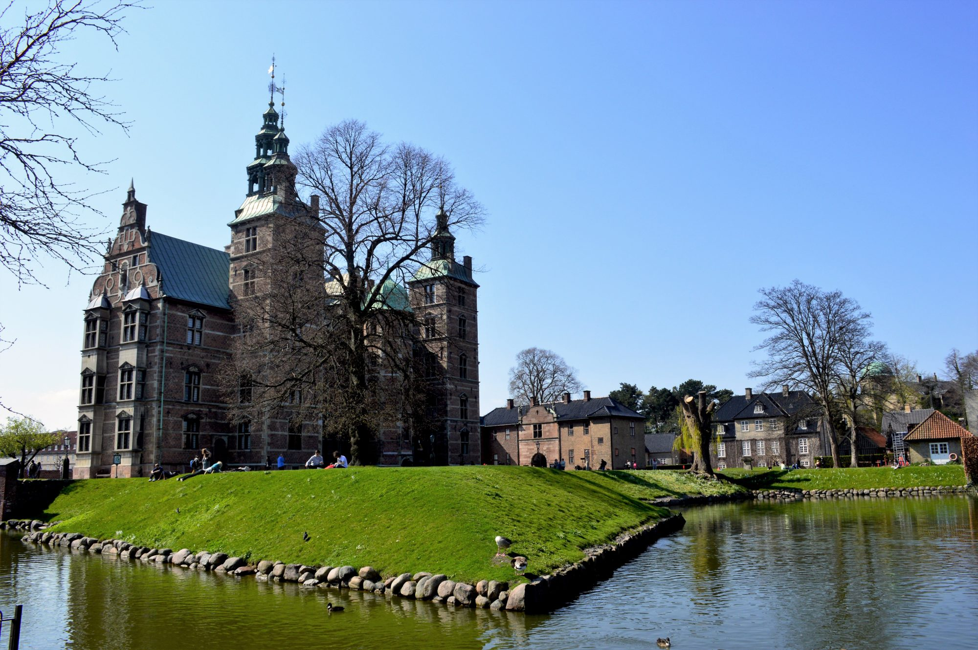 Rosenborg-Copenhague