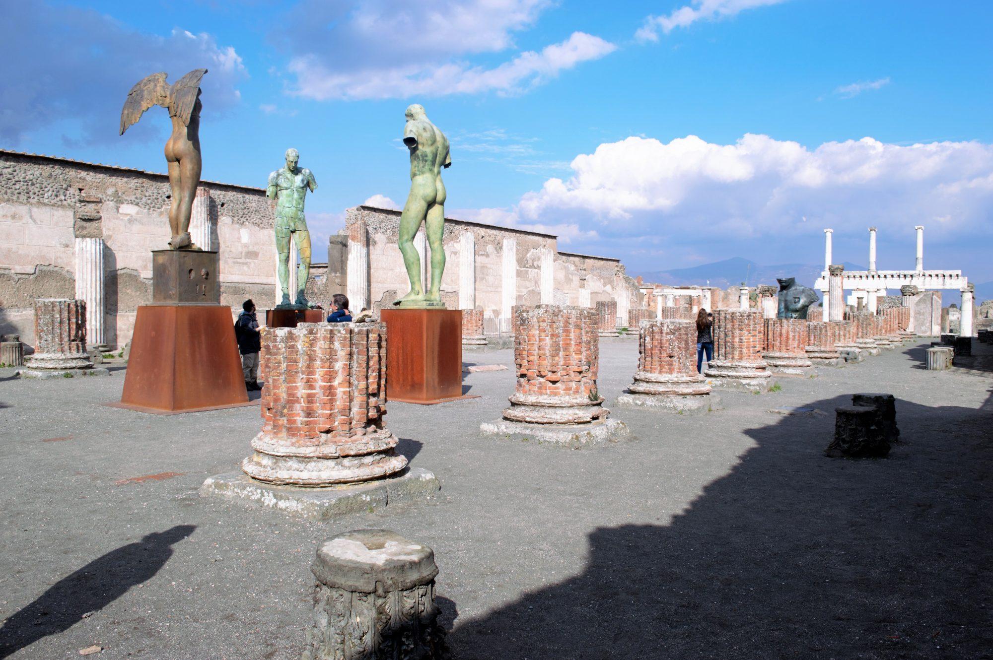pompeii-basilica