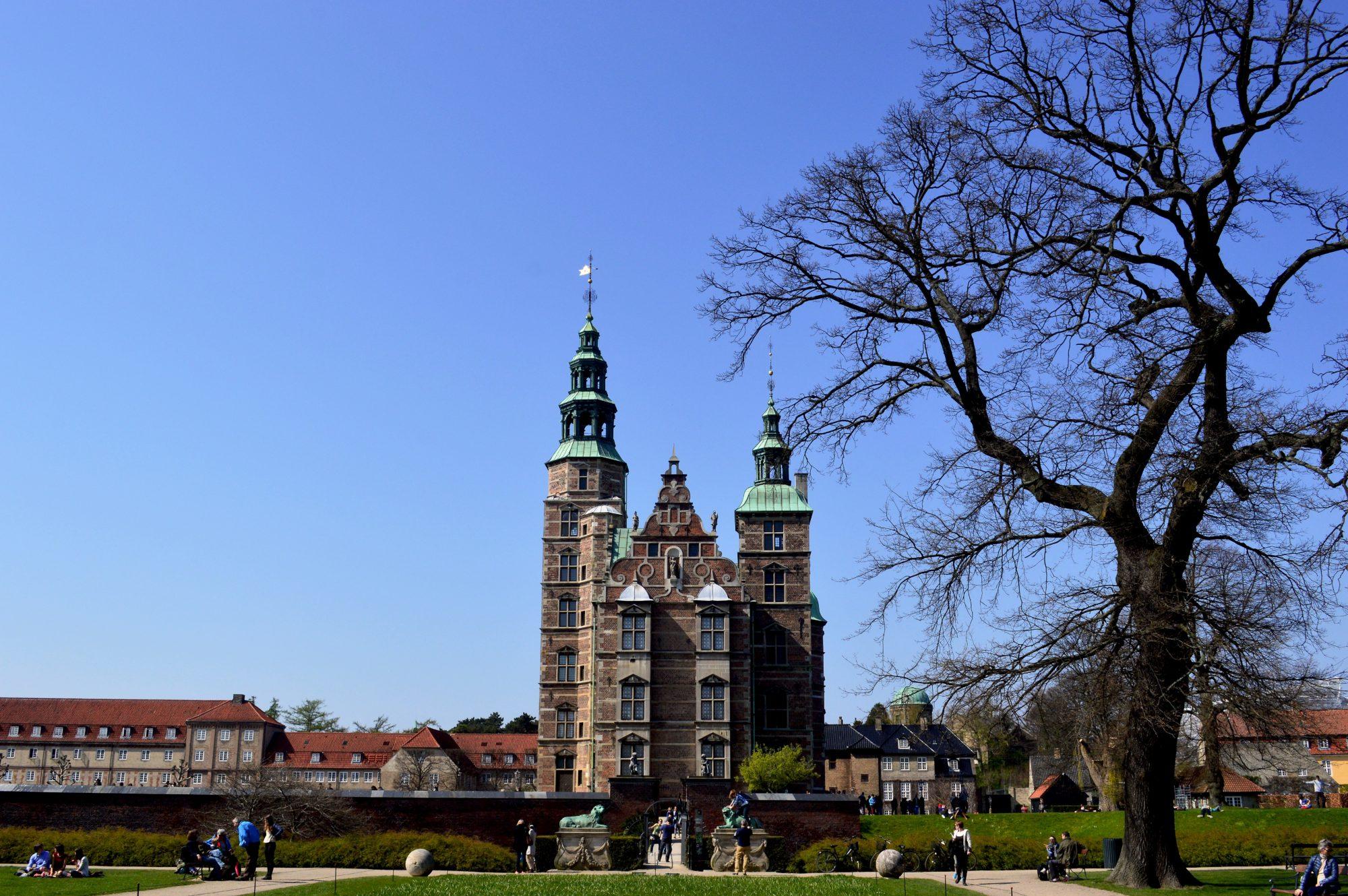 Rosenborg-Copenhagen