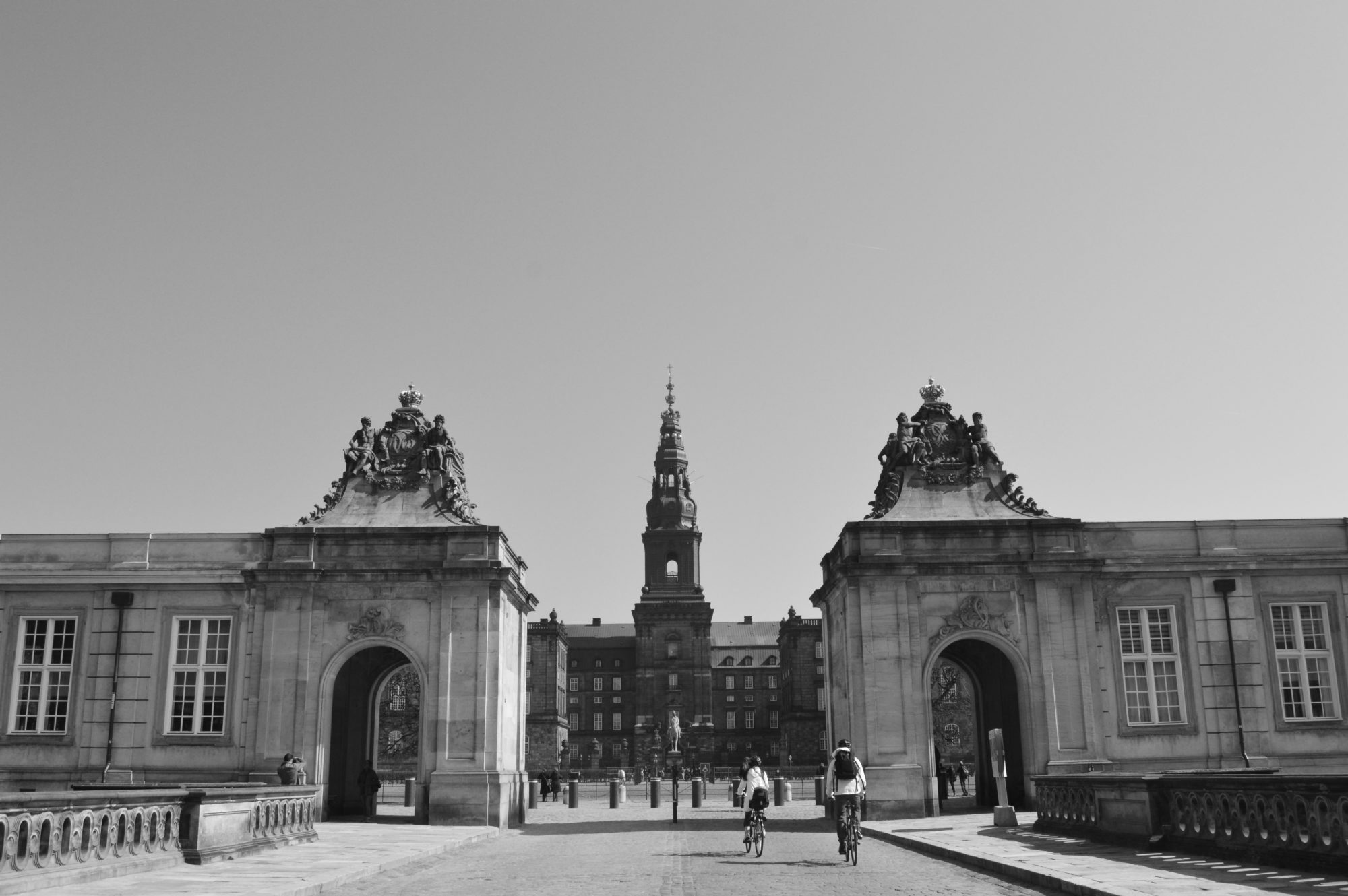 ChristiansBorg-Copenhague