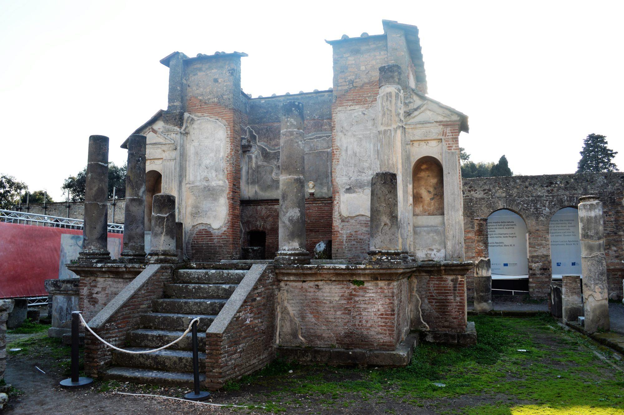 pompeii-isis-temple