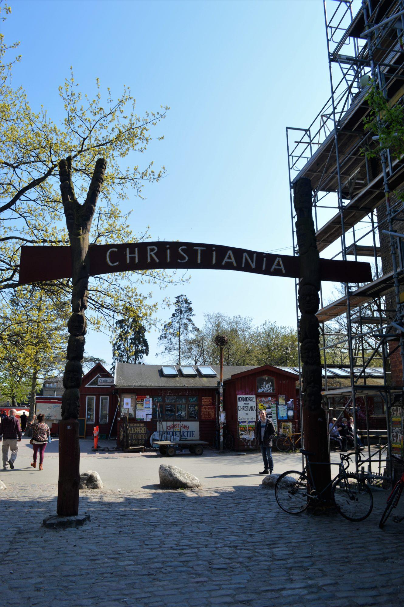 Christiania-Copenhague