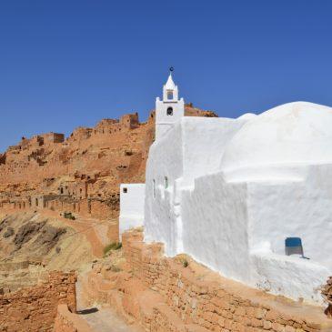 Les 7 bonnes raisons d'aller ou de retourner en Tunisie !