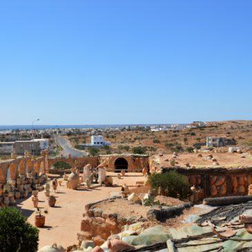 Djerba : présentation et conseils pour un séjour réussi
