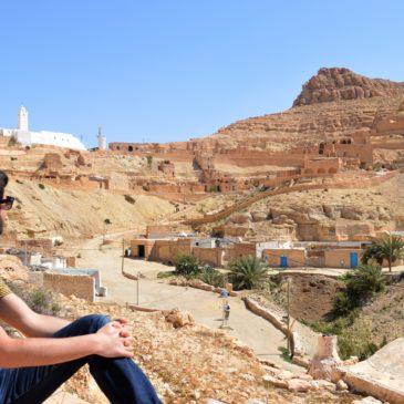 A la découverte de Chenini, Tataouine et des autres merveilles du désert sud-tunisien