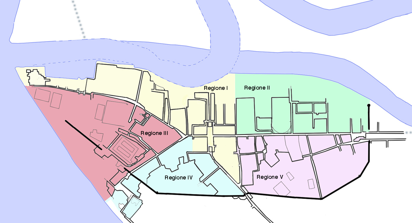 ostia-antica-map