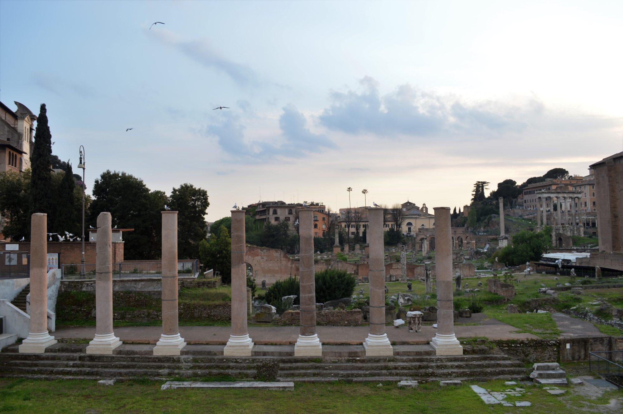 rome-forum-palatin