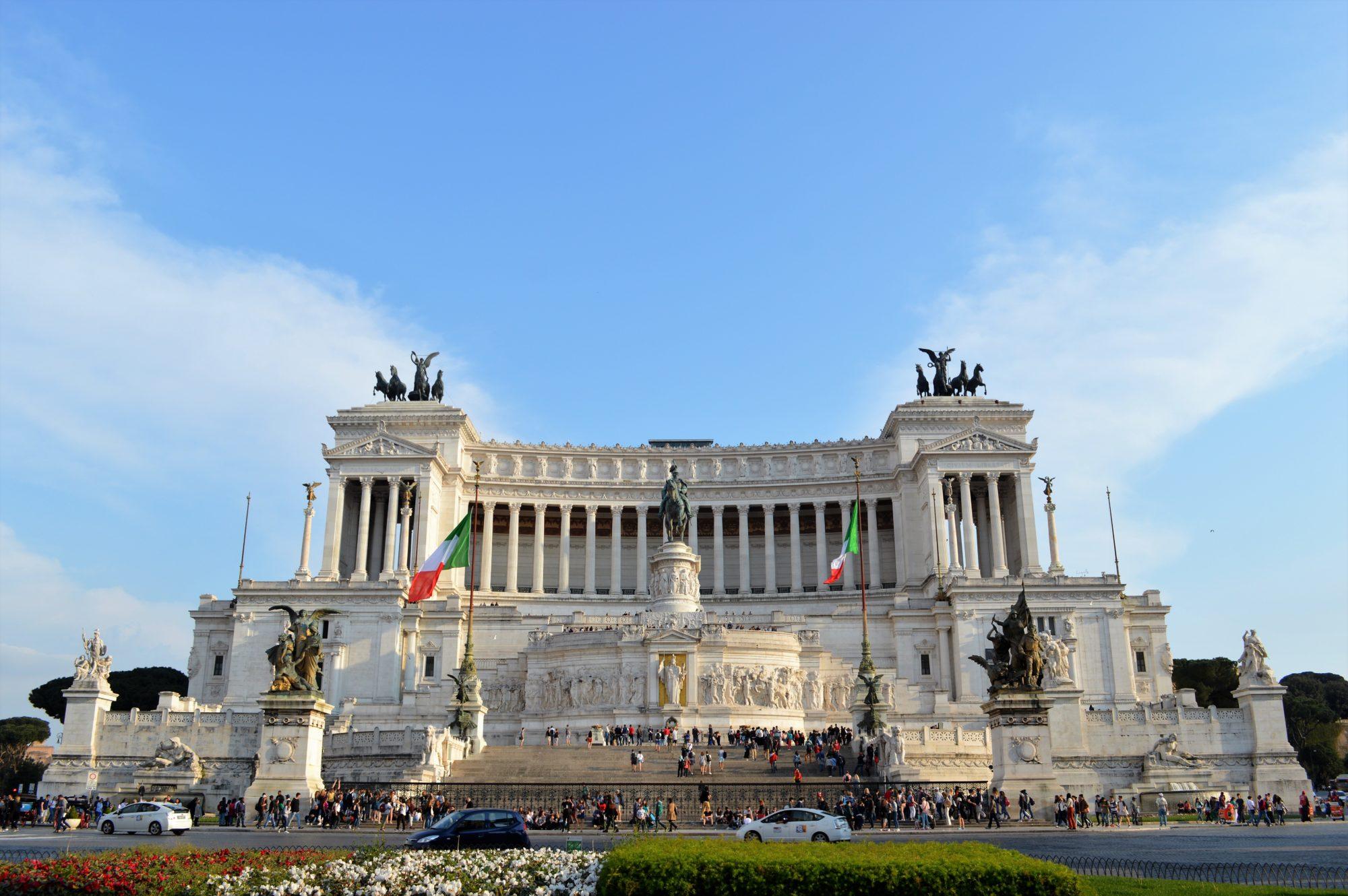 rome-altare-della-patria