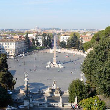 Les indispensables de Rome : la Rome classique (partie 2)