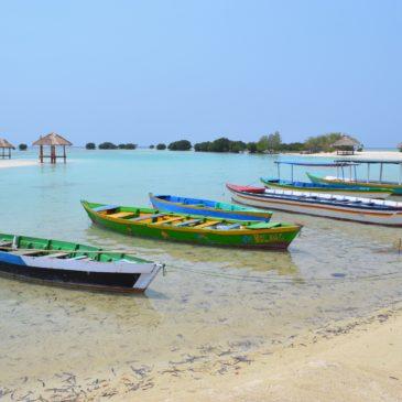 Pulau Pari : un paradis à 1 heure de Jakarta !