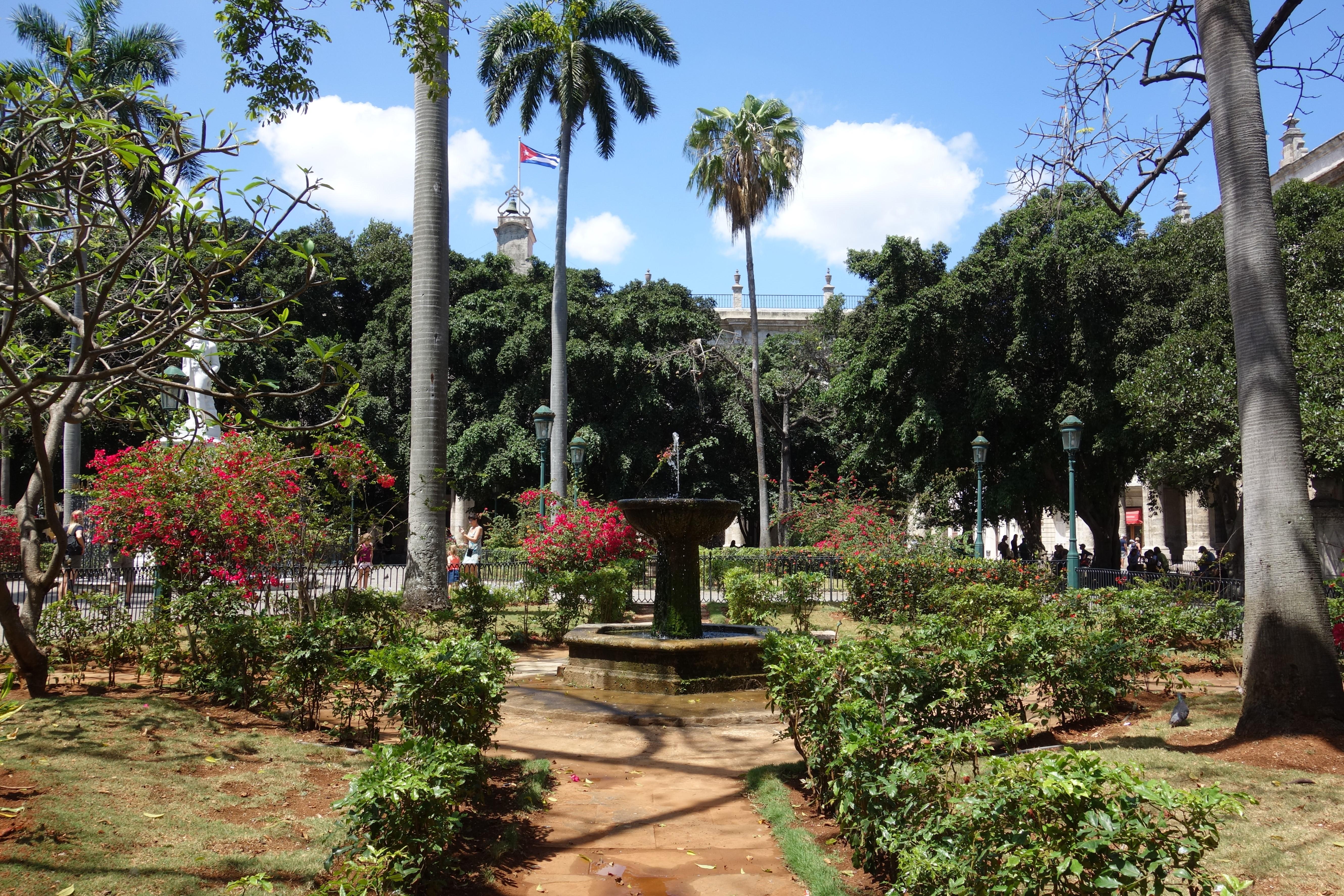 havana-plaza-de-armas