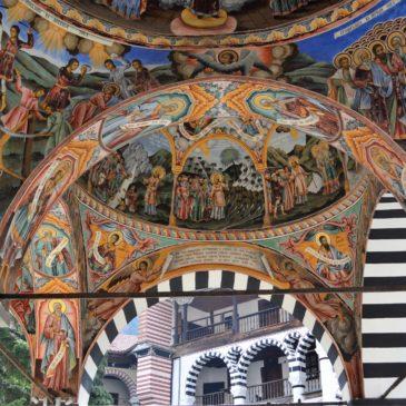Bulgarie : découverte du monastère et des sept lacs de Rila