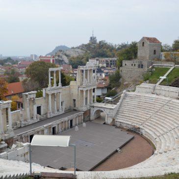 Bulgarie : découverte de la ville de Plovdiv