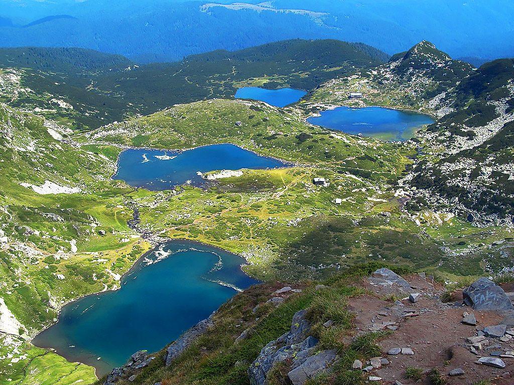 rila-lakes