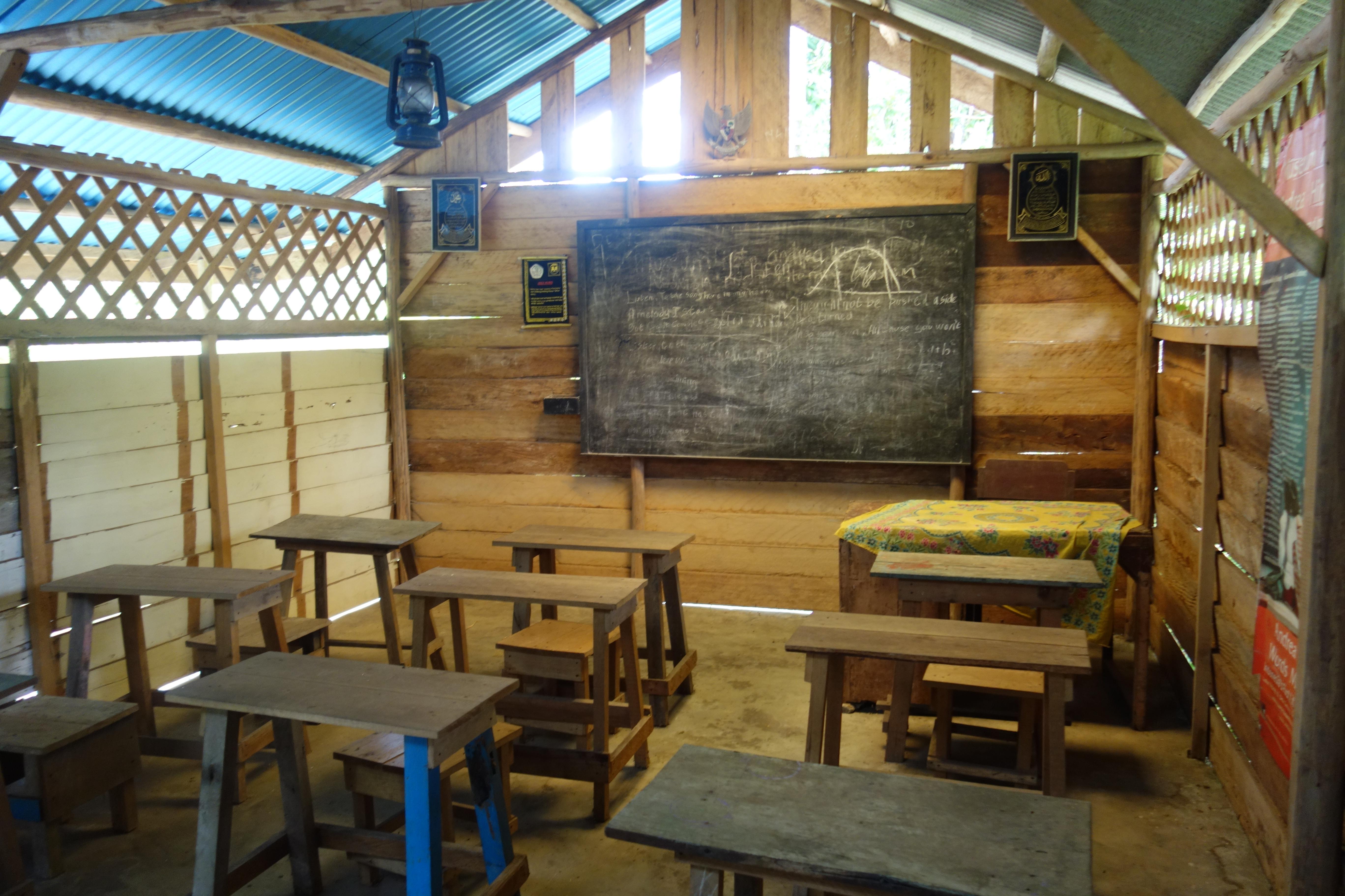 belitung-museum-school