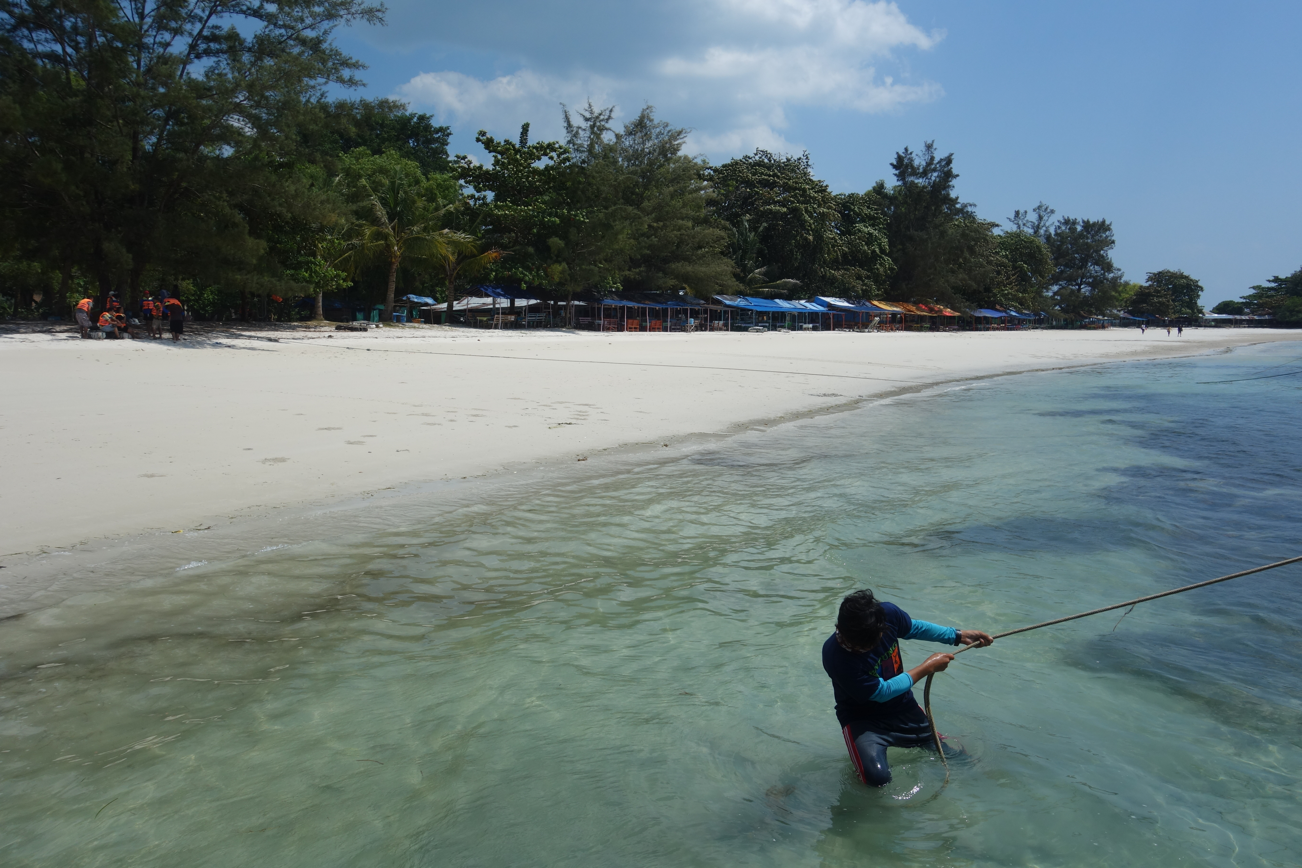 belitung-boat
