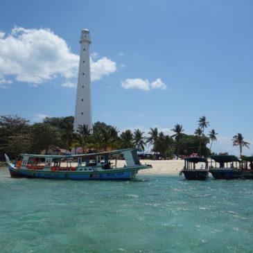 Belitung en Indonésie, un paradis méconnu et accessible