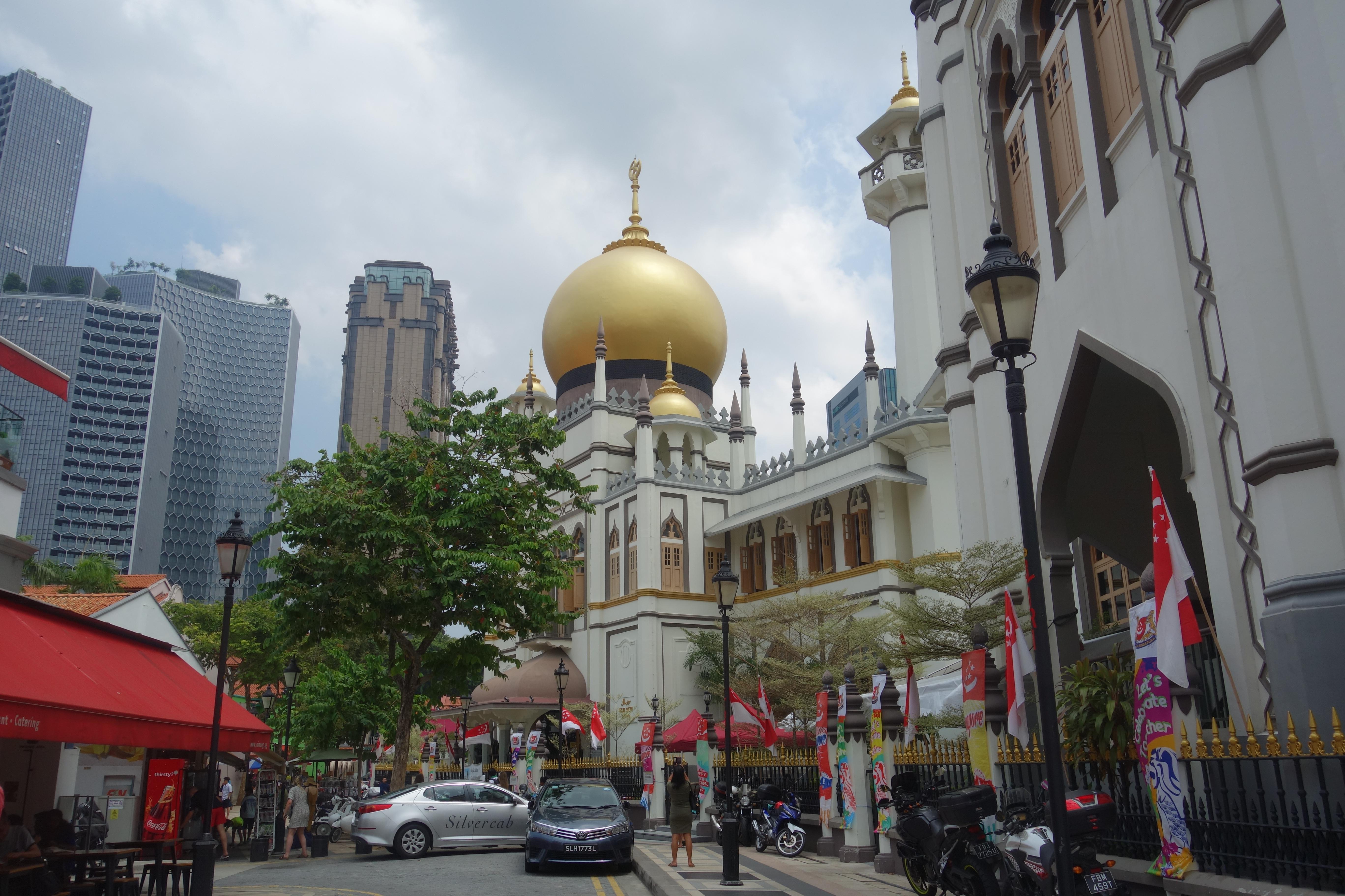 sultan-mosque-singapore