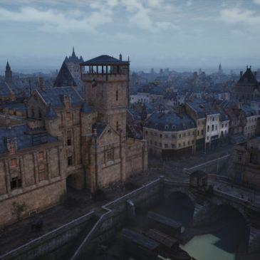 Découvrir le Paris de la Révolution à pied (partie 1)