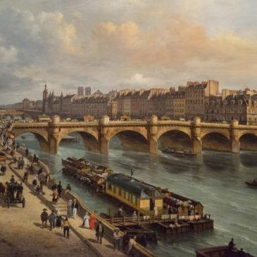 Découvrir le Paris de la Révolution à pied (partie 2)